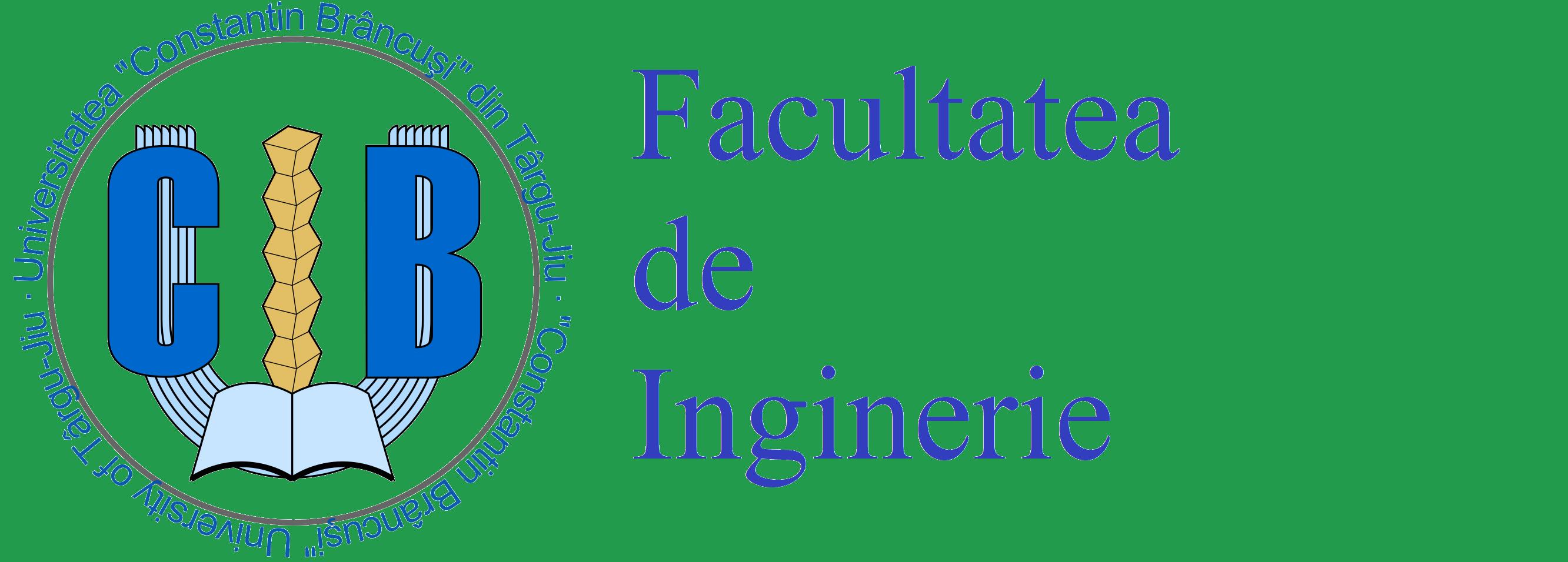 Facultatea de Inginerie și Dezvoltare Durabilă